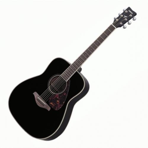 YAMAHA FS-720S BLACK