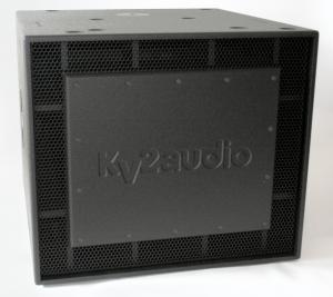 KV2AUDIO EX1.8
