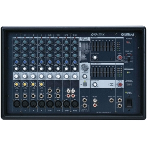 Yamaha EMX-312SC