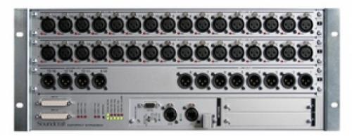 SOUNDCRAFT CSB-C5