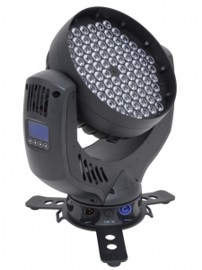 GLP impression 90 RGB (black)-LED