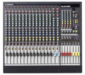 Allen & Heath GL2400 - 16 каналов