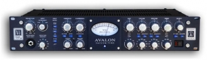 AVALON DESIGN VT-737SP BLACK